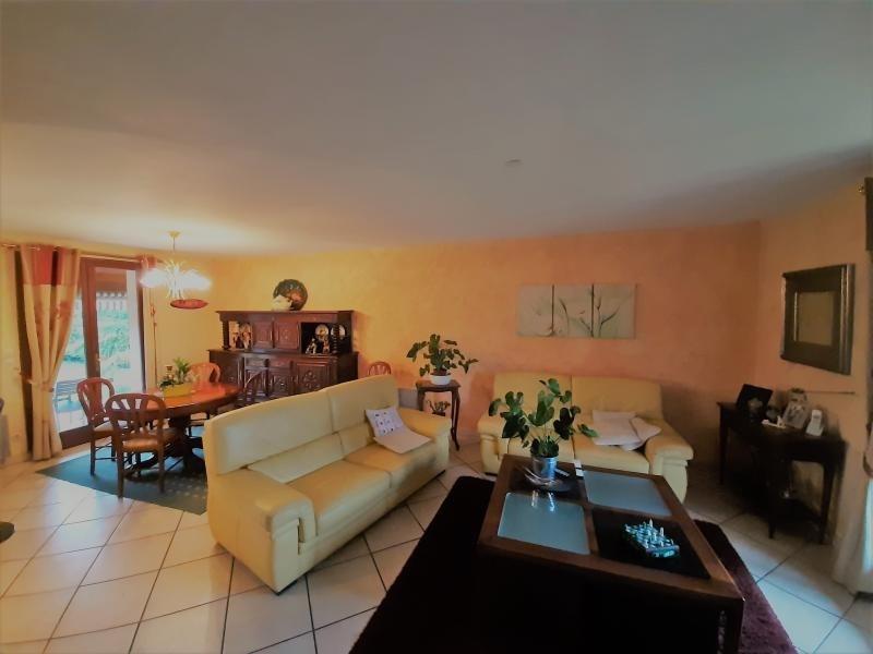 Sale house / villa Etival les le mans 205999€ - Picture 4