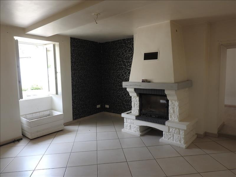 Sale house / villa A 10 mins de chatillon 66000€ - Picture 5