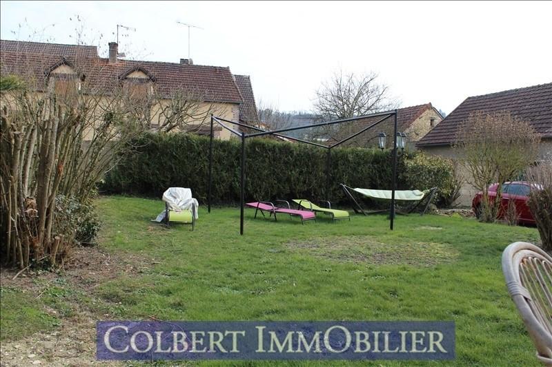 Vente maison / villa Auxerre 179000€ - Photo 13