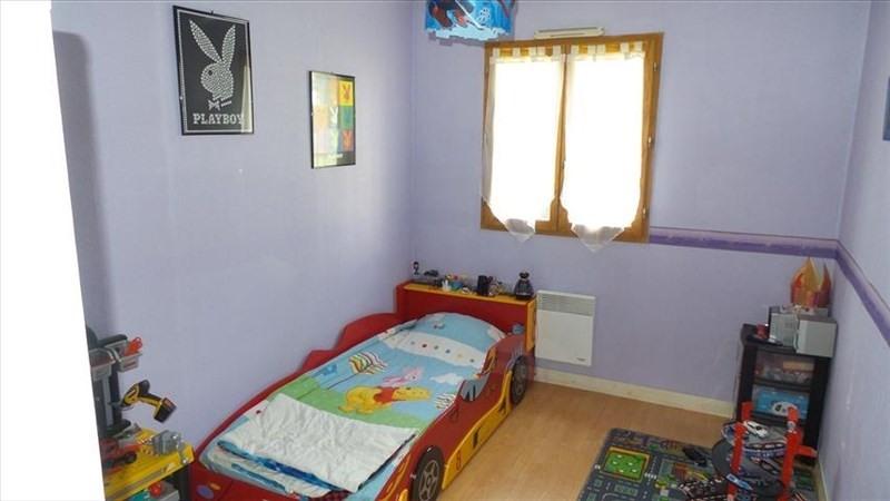 Venta  casa Saacy sur marne 214000€ - Fotografía 6