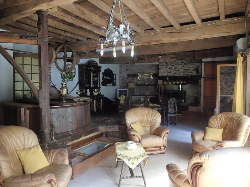Vente maison / villa Villefranche d'albigeois 389000€ - Photo 4