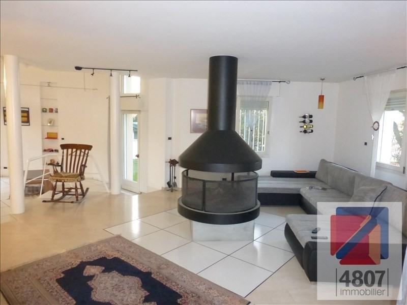 Location maison / villa St julien en genevois 3695€ CC - Photo 1