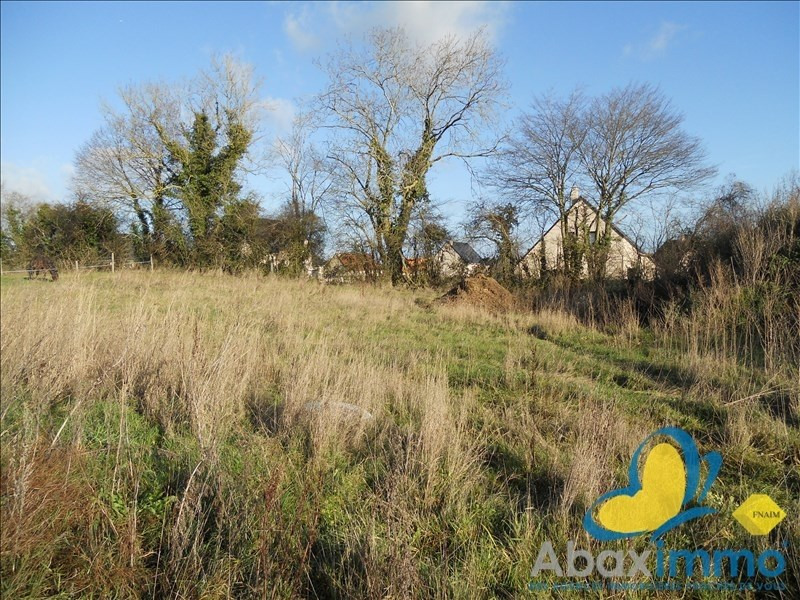 Sale site Falaise 65 900€ - Picture 1
