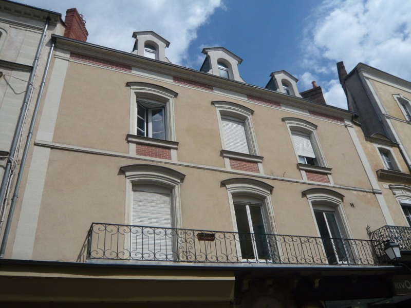 Investment property building Laval 303880€ - Picture 1