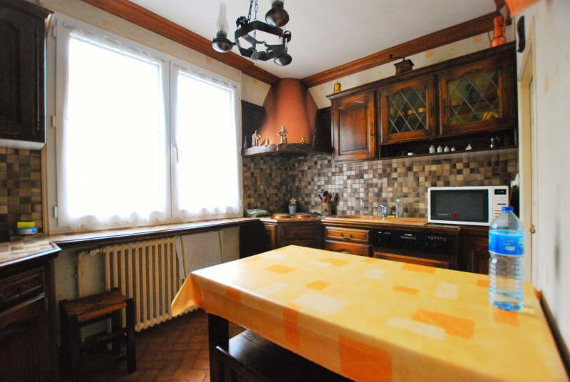 Revenda casa Argenteuil 375000€ - Fotografia 2