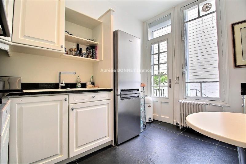 Deluxe sale house / villa Deauville 850000€ - Picture 6