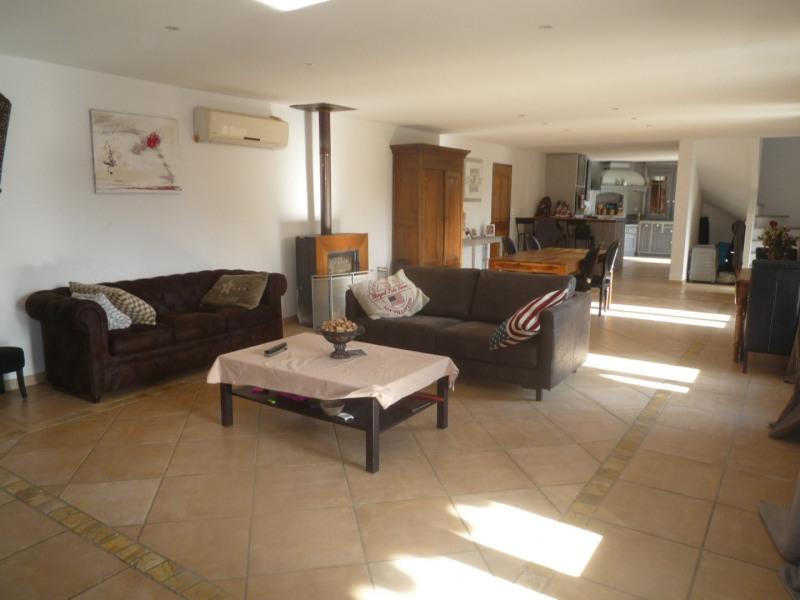 Sale house / villa Cairanne 367500€ - Picture 4