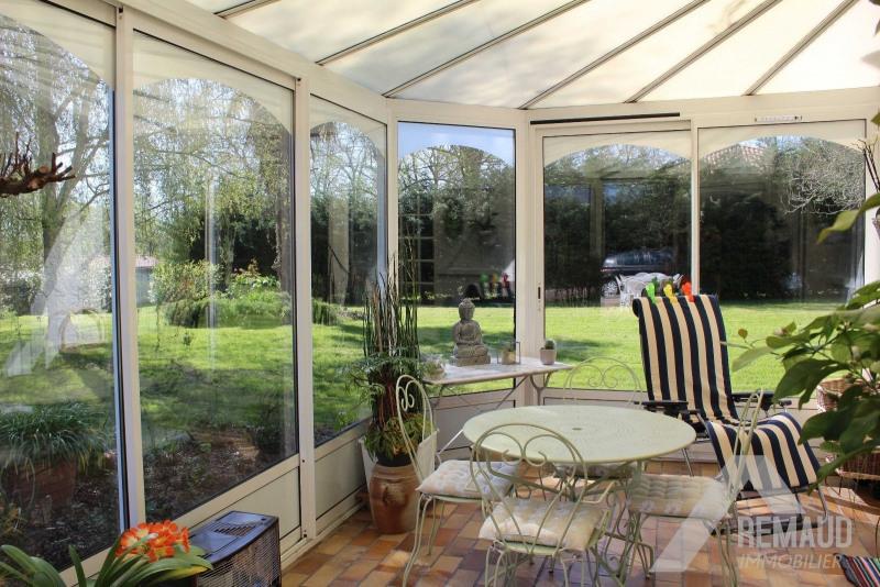 Sale house / villa Mouilleron le captif 247140€ - Picture 10