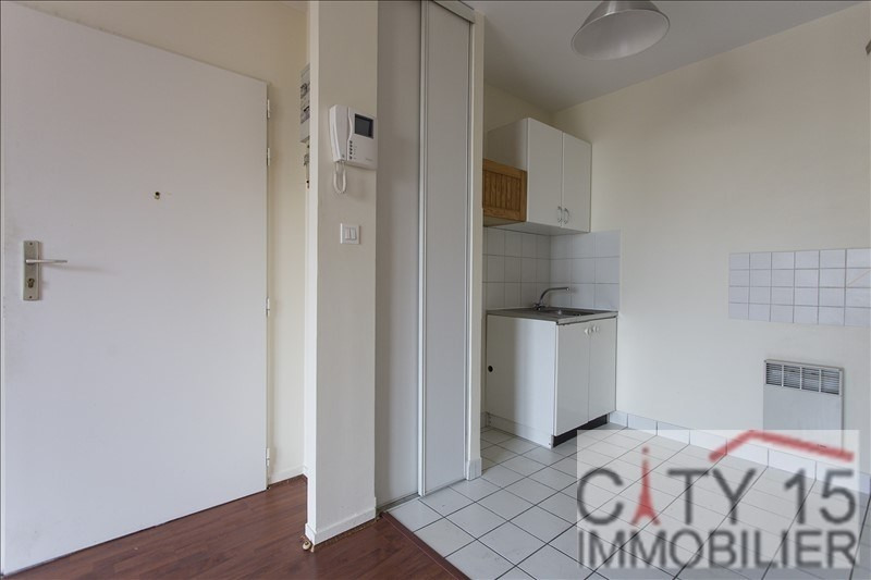 Investment property apartment Montrouge 238 000€ - Picture 5