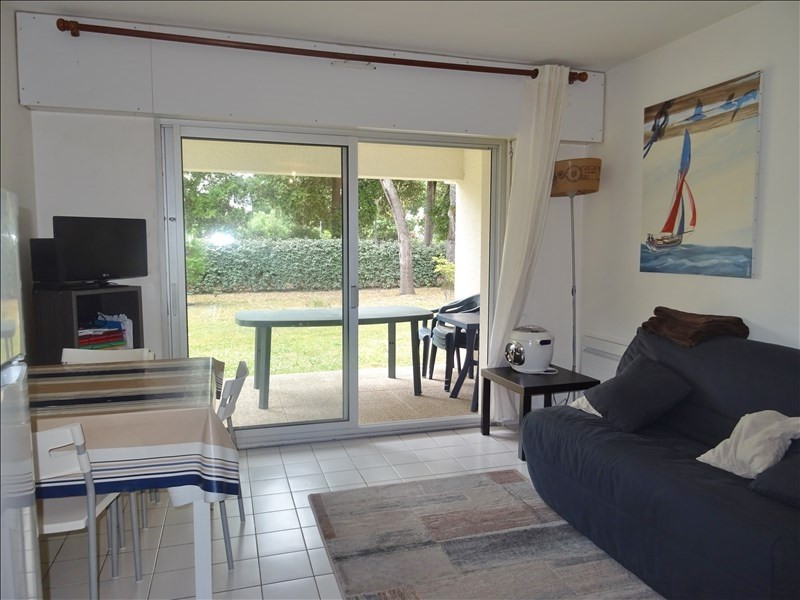 Sale apartment Pornichet 100 000€ - Picture 1