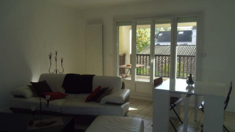 Sale apartment Emerainville 254000€ - Picture 1
