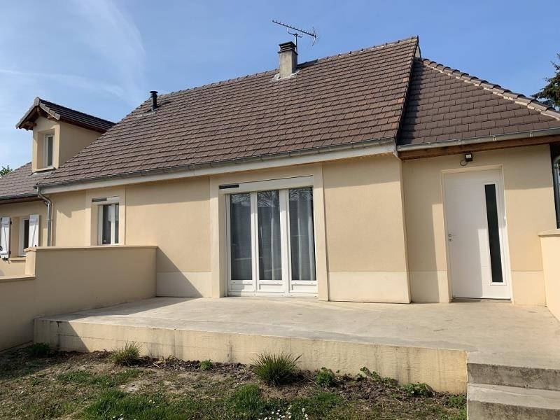 Location maison / villa Senlis 1650€ CC - Photo 1