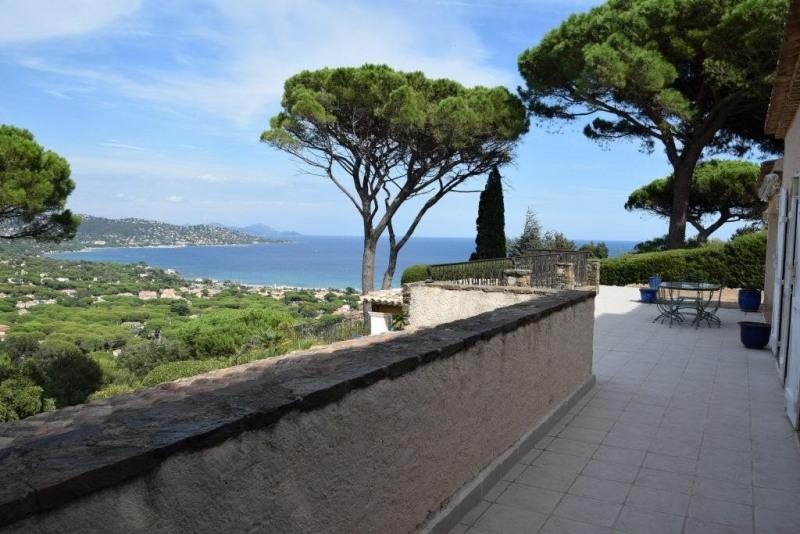 Deluxe sale house / villa Ste maxime 1750000€ - Picture 5