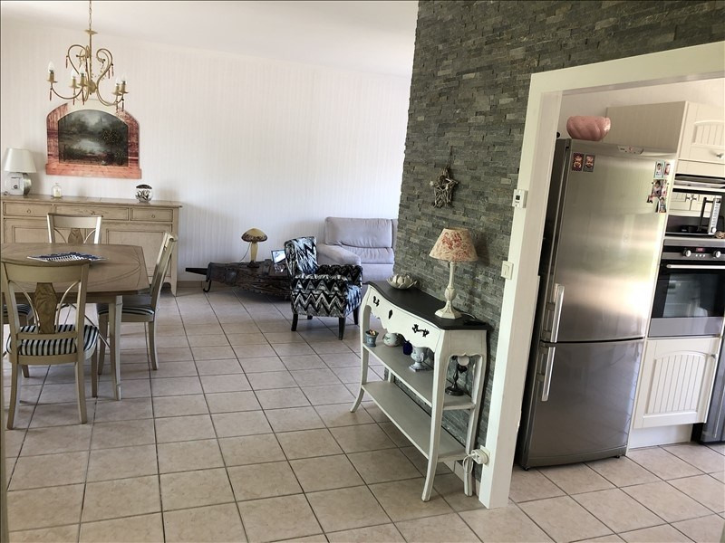 Vente maison / villa Liguge 239 900€ - Photo 2