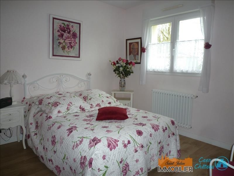 Vente maison / villa Colleville montgomery 389000€ - Photo 8
