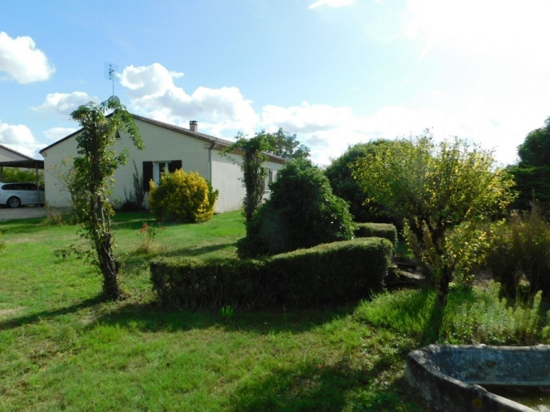 Vente maison / villa Lamonzie saint martin 165250€ - Photo 1