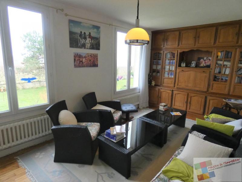 Sale house / villa Saint fort sur le ne 288900€ - Picture 6