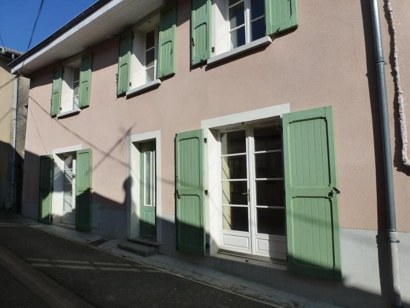 Rental house / villa Le grand serre 600€ CC - Picture 18