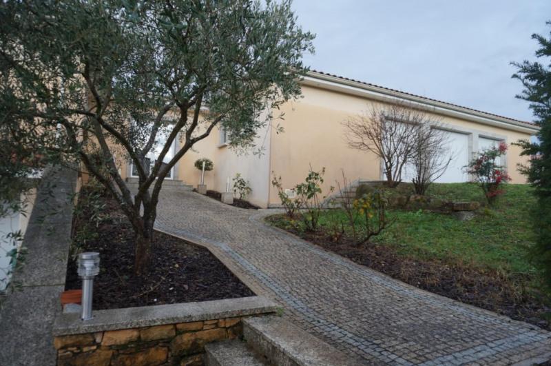 Vente de prestige maison / villa Chuzelles 650000€ - Photo 1