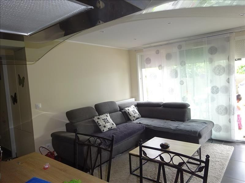 Sale apartment Lormont 241500€ - Picture 1