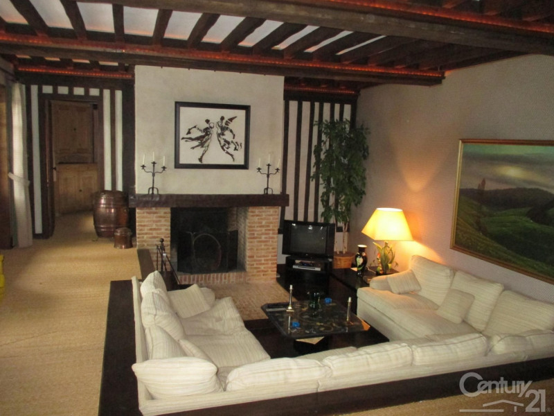 Revenda casa St arnoult 499000€ - Fotografia 4