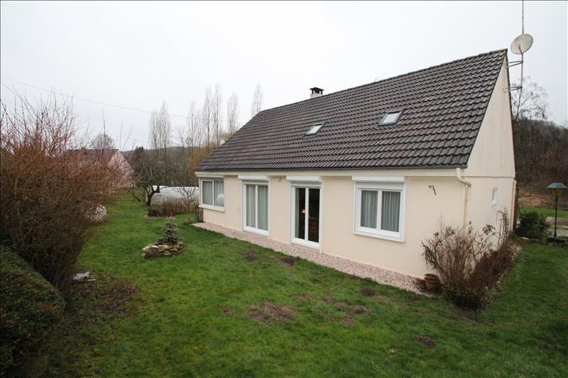 Vente maison / villa Villers cotterets 189000€ - Photo 2