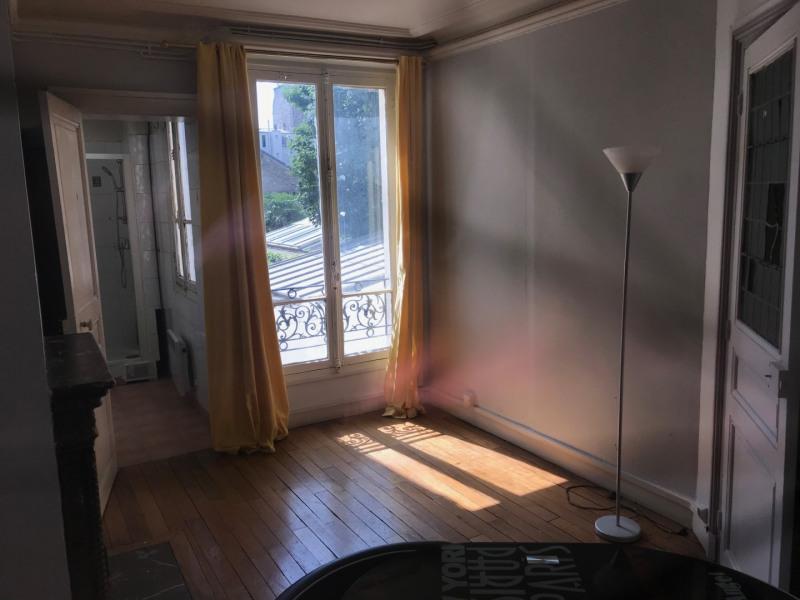 Vente appartement Paris 18ème 454000€ - Photo 7