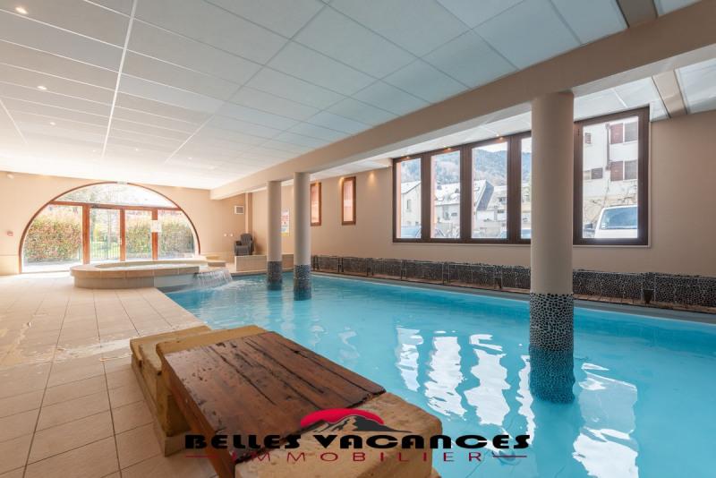 Sale apartment Saint-lary-soulan 231000€ - Picture 13
