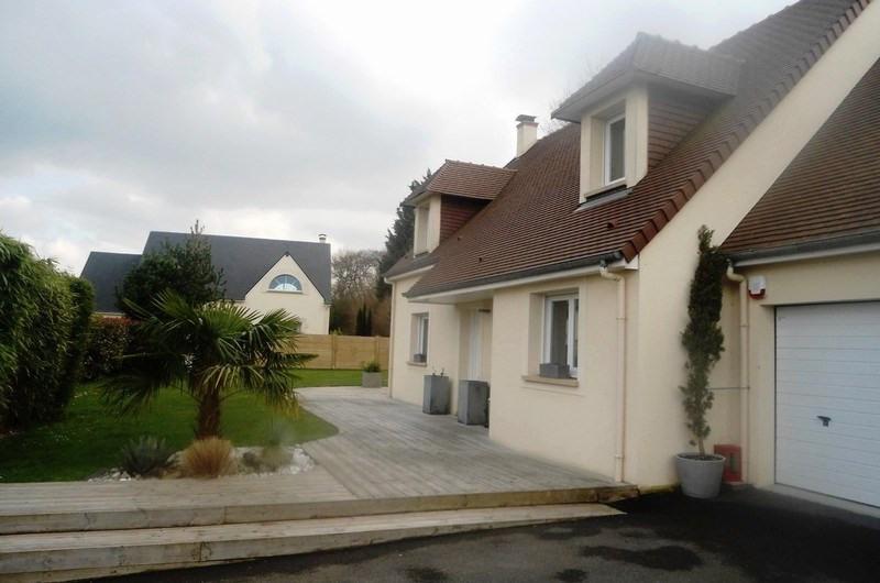Verkauf von luxusobjekt haus Trouville sur mer 439900€ - Fotografie 14
