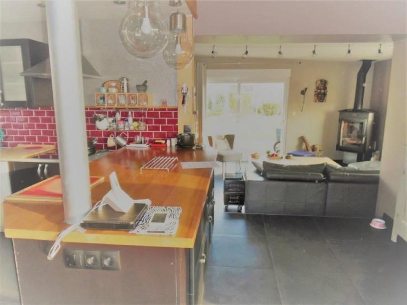 Sale house / villa Sect. criel sur mer 300000€ - Picture 8