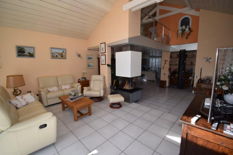 Vente de prestige maison / villa Argonay 890000€ - Photo 5