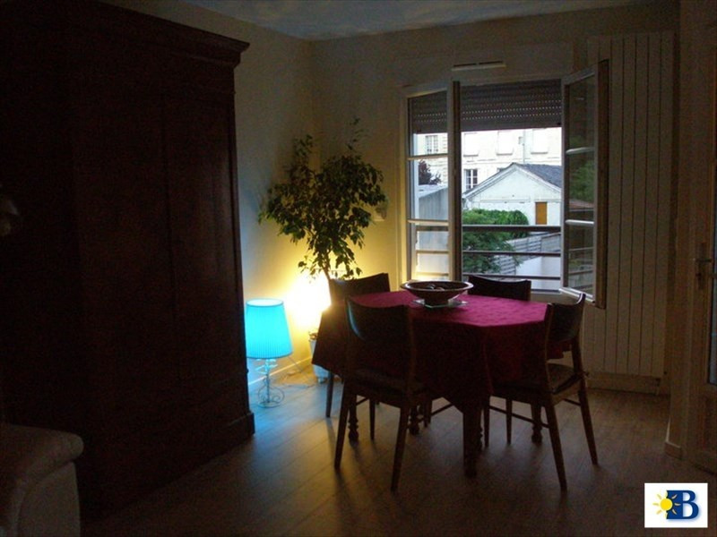 Vente appartement Chatellerault 96300€ - Photo 7