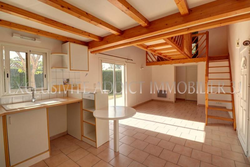 Produit d'investissement maison / villa Lavaur 155000€ - Photo 3