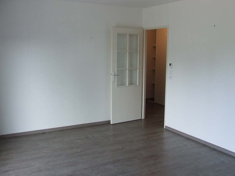 Rental apartment Aulnoye aymeries 480€ CC - Picture 5