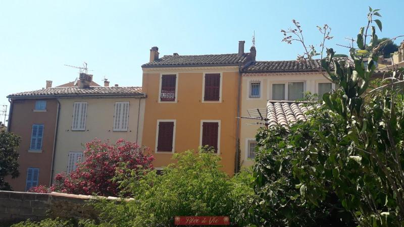 Vente maison / villa Bormes les mimosas 250000€ - Photo 1