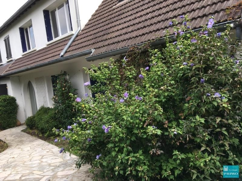 Location maison / villa Igny 2 300€ CC - Photo 1