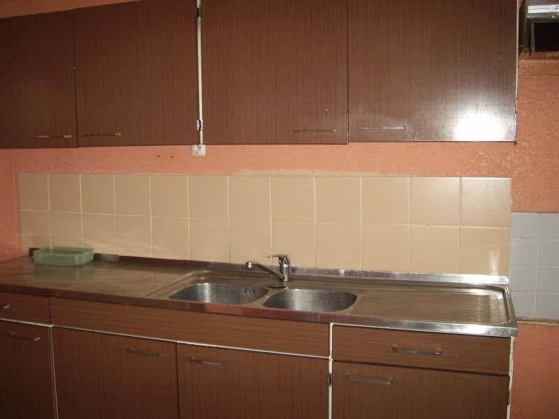 Verkoop  appartement Nimes 23000€ - Foto 2