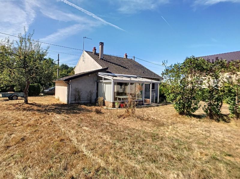 Vente maison / villa Livry sur seine 233400€ - Photo 1