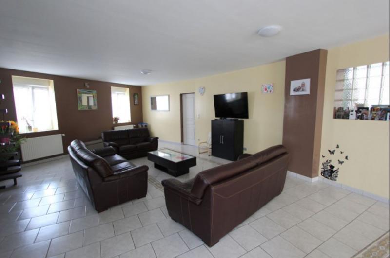 Vente maison / villa Roost warendin 259000€ - Photo 1