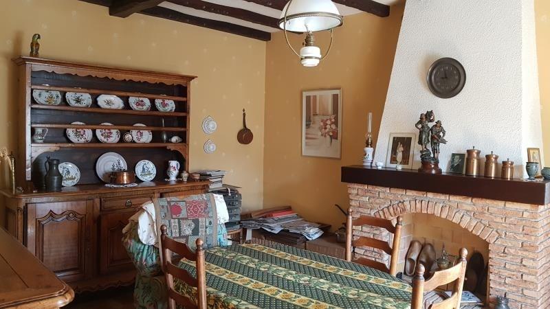 Vente maison / villa Vaulx vraucourt 156750€ - Photo 4