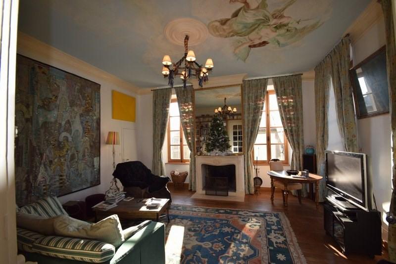 Vente maison / villa St lo 454000€ - Photo 6