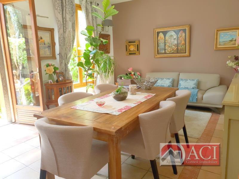 Vente maison / villa Enghien les bains 390000€ - Photo 5