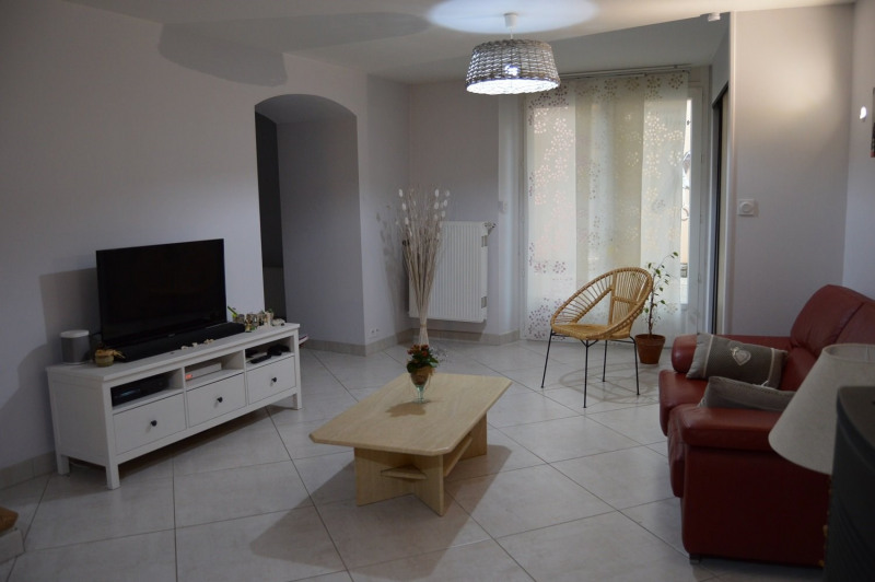 Vente maison / villa Sarras 180 000€ - Photo 3
