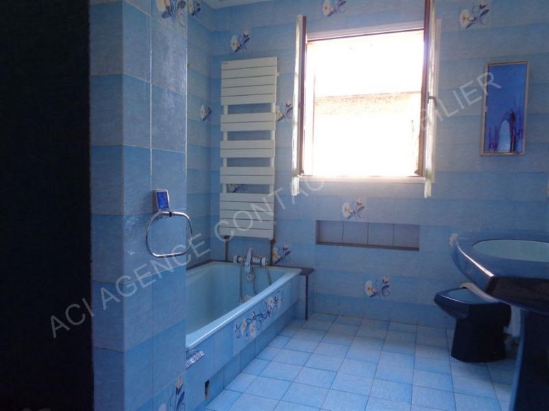 Sale house / villa Villeneuve de marsan 190000€ - Picture 3