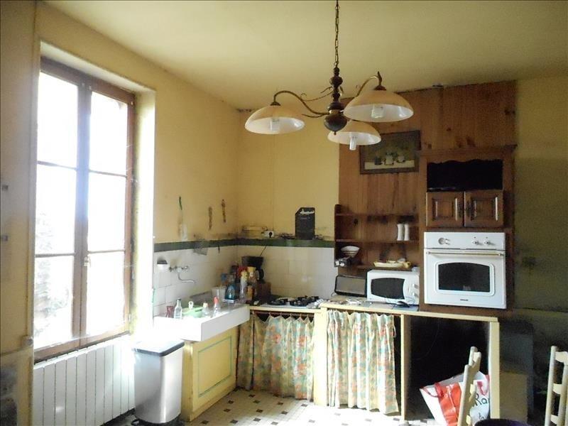 Vente maison / villa Ste eanne 75600€ - Photo 2