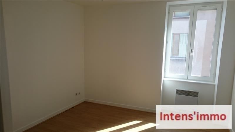 Sale apartment Romans 45000€ - Picture 1