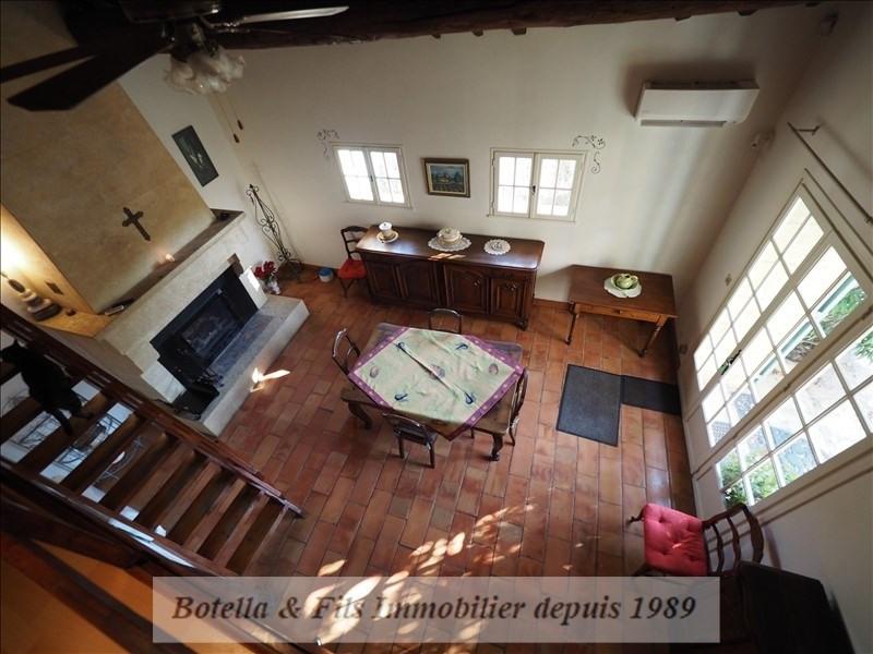 Verkoop van prestige  huis Uzes 610000€ - Foto 5
