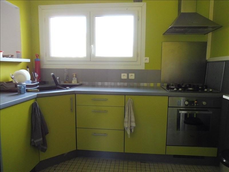 Produit d'investissement maison / villa La roche sur yon 138000€ - Photo 1