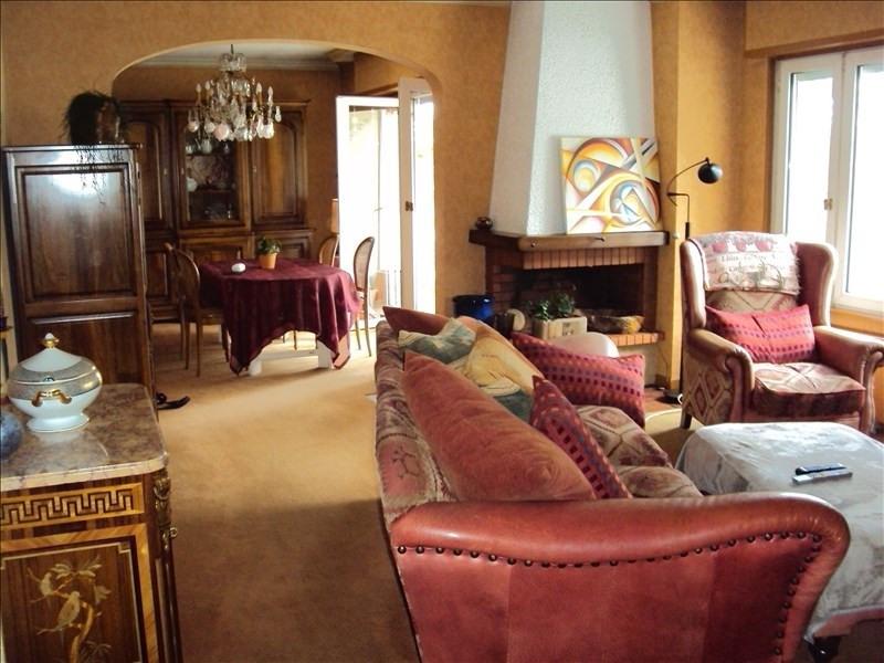 Sale apartment Pfastatt 175000€ - Picture 3