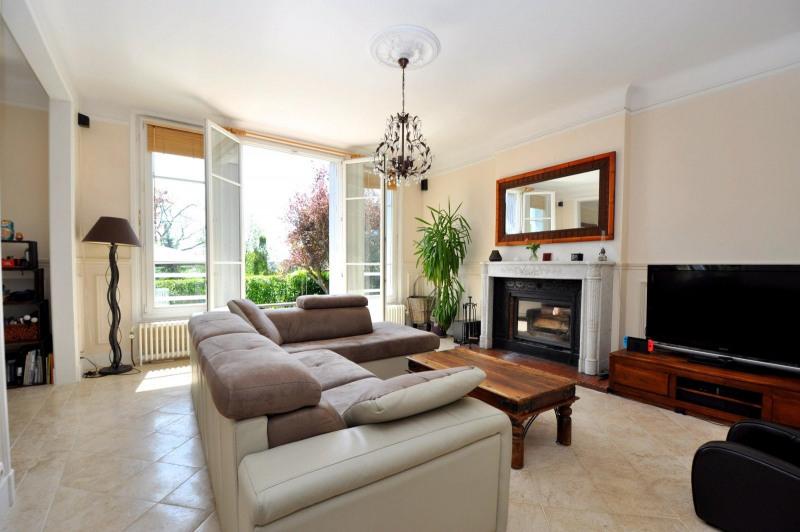 Vente maison / villa Gometz la ville 600000€ - Photo 3